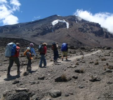 Kilimanjaro backpacks and Kilimanjaro Duffle Bags
