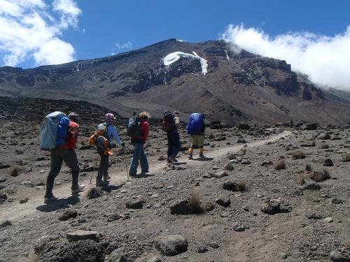 Kilimanjaro backpacks and Kilimanjaro Duffle Bags